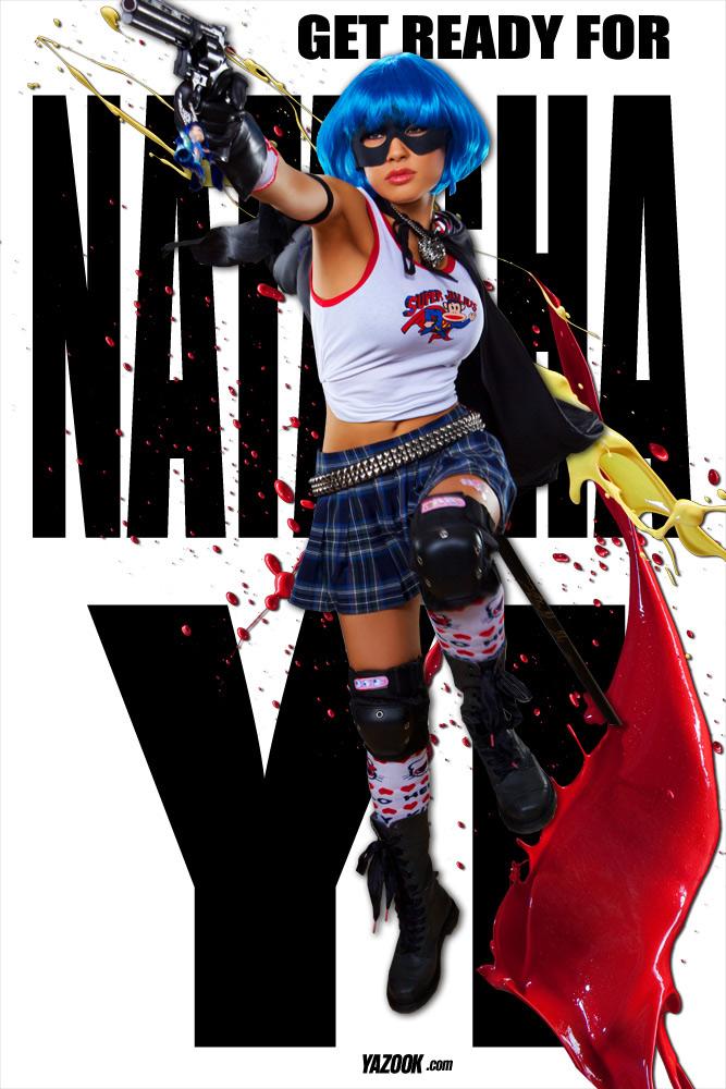 Get-Ready-NATASHA-Yazook